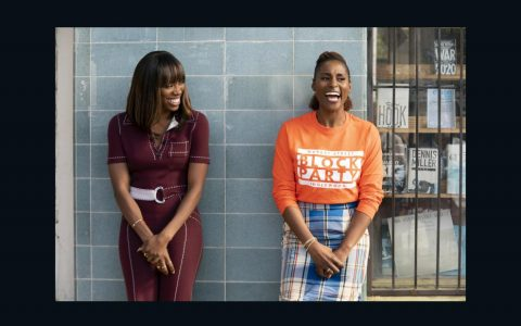 Issa Rae on the 'Insecure' finale and why Covid-19 won't be a part of Season 5