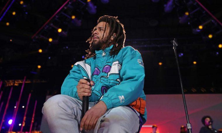J. Cole's new single, 'Snow on Tha Bluff,' addresses Black Lives Matter movement