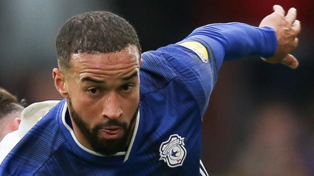 Jazz Richards: Wales defender to leave Cardiff City