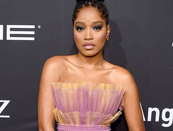 """Keke Palmer Says She Has """"Waited for a Revolution"""" in Call for Justice"""