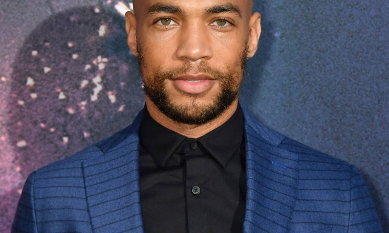 Kendrick Sampson, Tessa Thompson & 300 Black Artists Call on Hollywood to Divest From Police