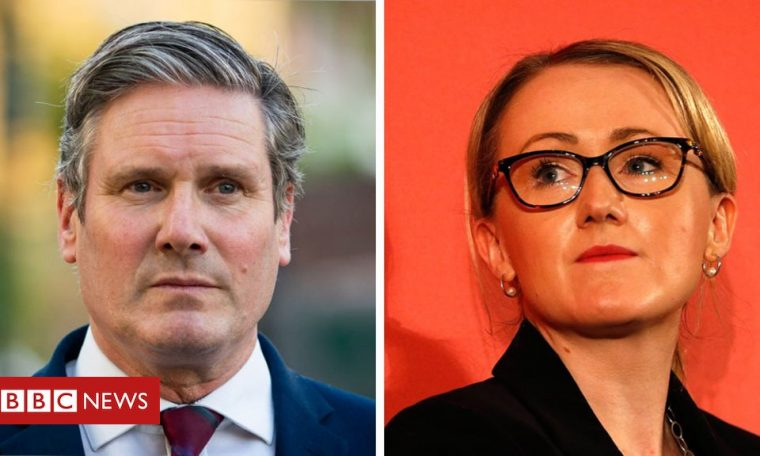 Labour anti-Semitism row: Starmer meets MPs after Long-Bailey sacking