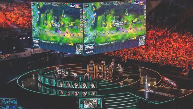 League of Legends esports: Everything you need to know about the UK League Championship on the BBC