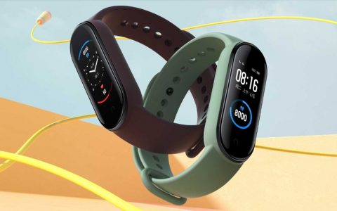 Mi Band 5 gets certified in India, launch expected