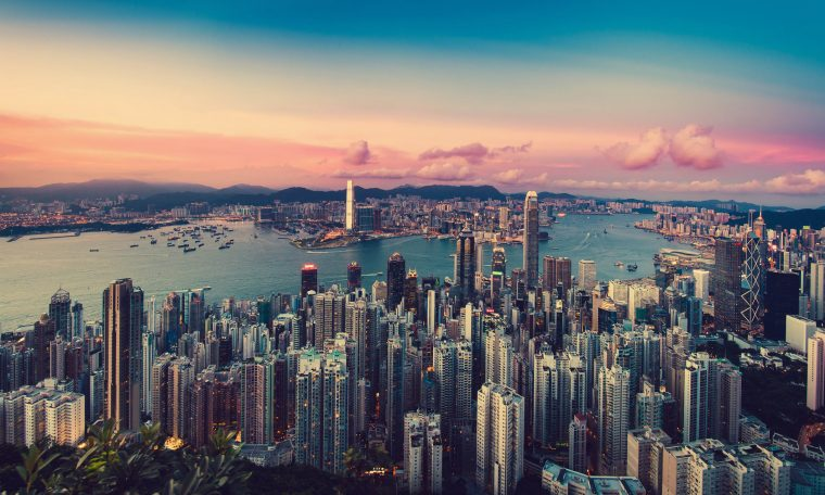 Most expensive cities to live and work abroad: Hong Kong, Tokyo Zurich
