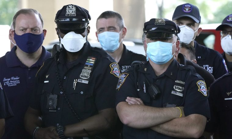 NYC passes bill requiring police to disclose surveillance technology