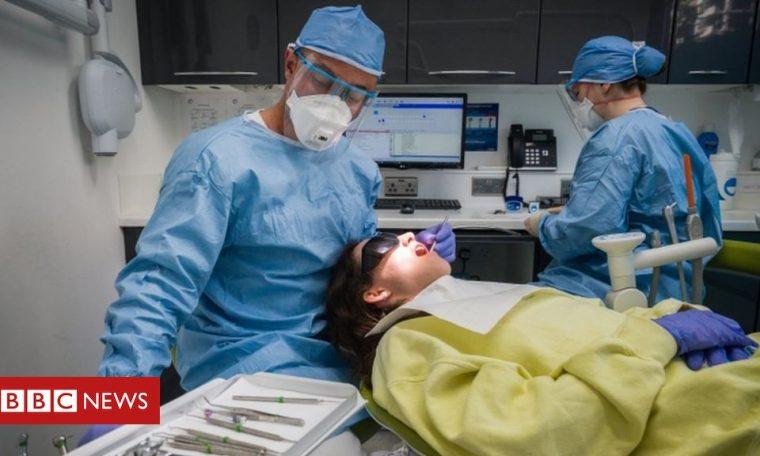 Non-urgent dental care to resume in June, says BDA