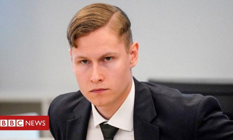 Norway court jails mosque gunman Manshaus for 21 years