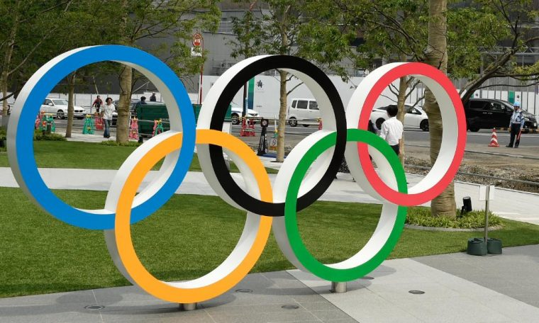 Olympics: IOC pledges to work with athletes on relaxing protest policy
