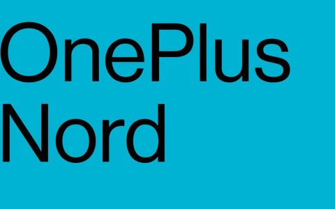 OnePlus Nord confirmed as name for OnePlus' affordable smartphone