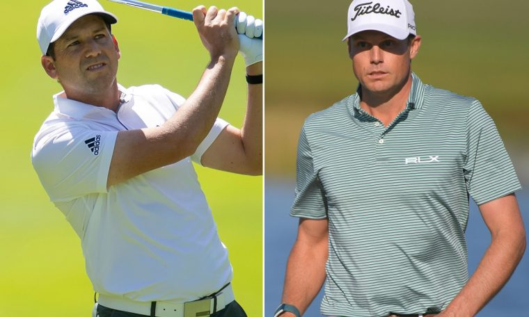 Others 'probably deserved' coronavirus more than Nick Watney