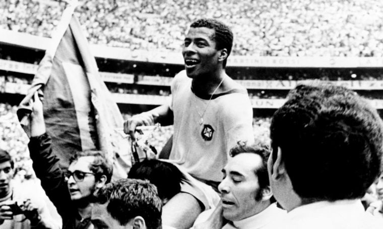 Pele: Brazil's 1970 World Cup-winning team remains its greatest ever