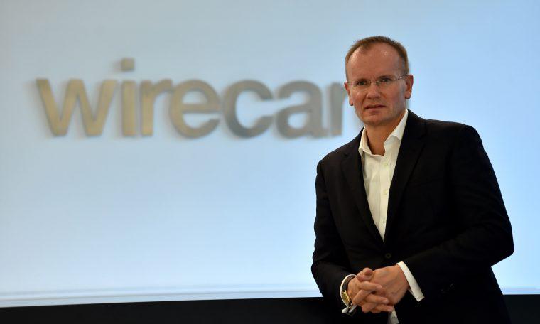 Former Wirecard CEO Markus Braun arrested