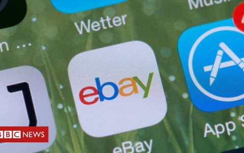 Former eBay executives charged with cyber-stalking