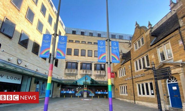 Rent day arrives for struggling retailers