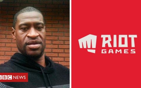 Riot Games executive resigns after 'abhorrent' George Floyd post