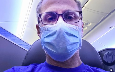 San Francisco doctors recount experience fighting coronavirus in NYC