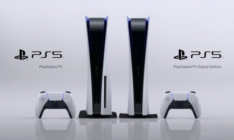 Sony PS5 unveiled with lots of games, coming later this year