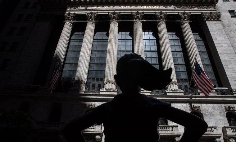 Stock futures little changed as coronavirus cases continue to climb