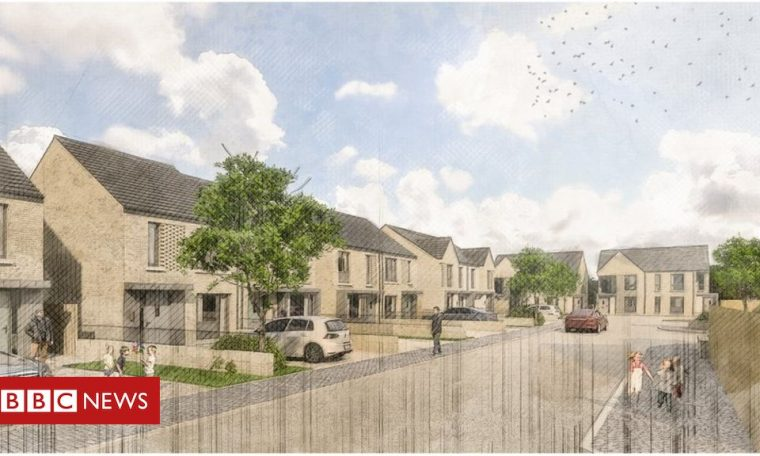 Strabane: Adria site housing development given go ahead