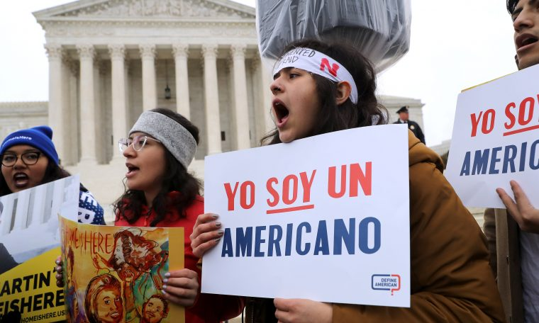 Supreme Court won't hear Trump challenge to California sanctuary law