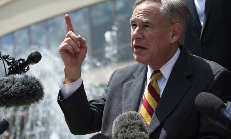 Texas rolls back its reopening plan as cases rise