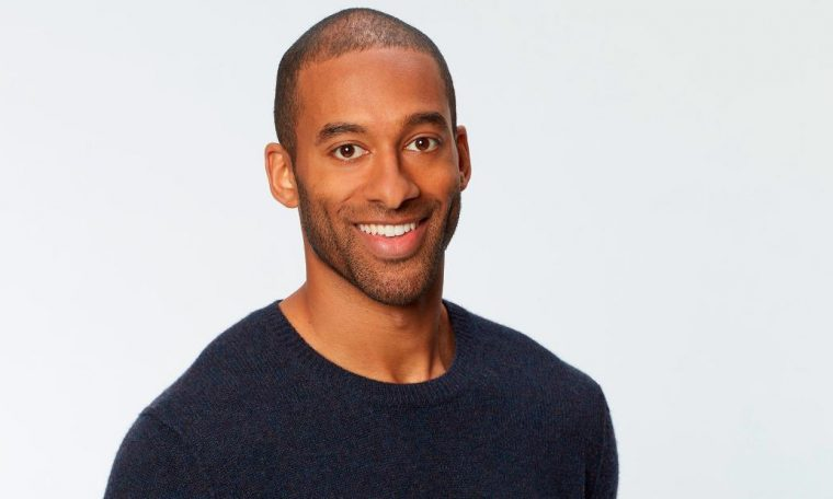 'The Bachelor' casts Matt James as first Black leading man