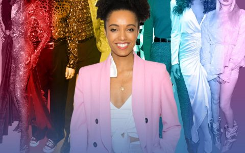 The New Faces of Pride: Maisie Richardson-Sellers on Diversifying the Entertainment Industry and More