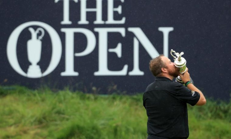 The Open Championship canceled amid coronavirus, US Open postponed