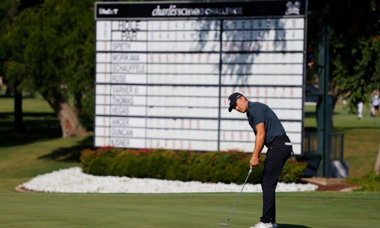 The PGA Tour and golf are making the most of this comeback moment