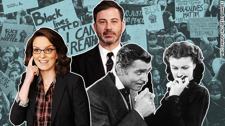 This is pop culture's moment of reckoning on matters of race
