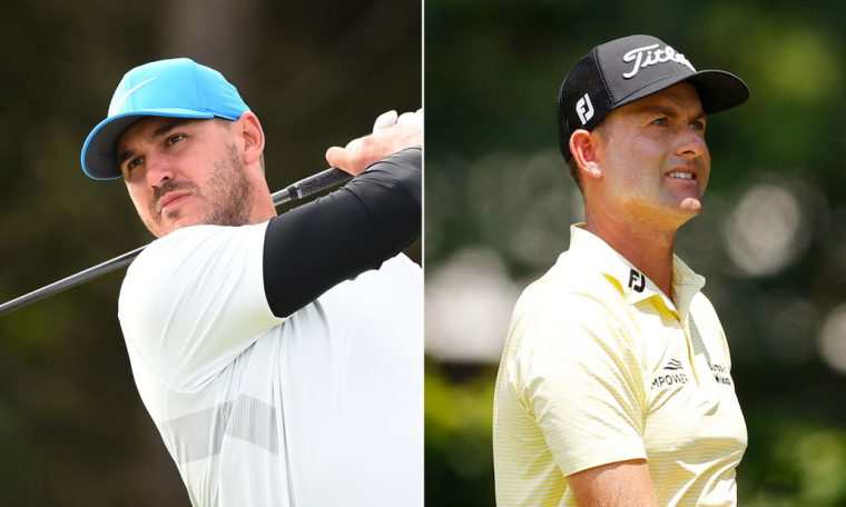 Travelers Championship: 5 golfers withdraw from PGA Tour event over potential coronavirus exposures