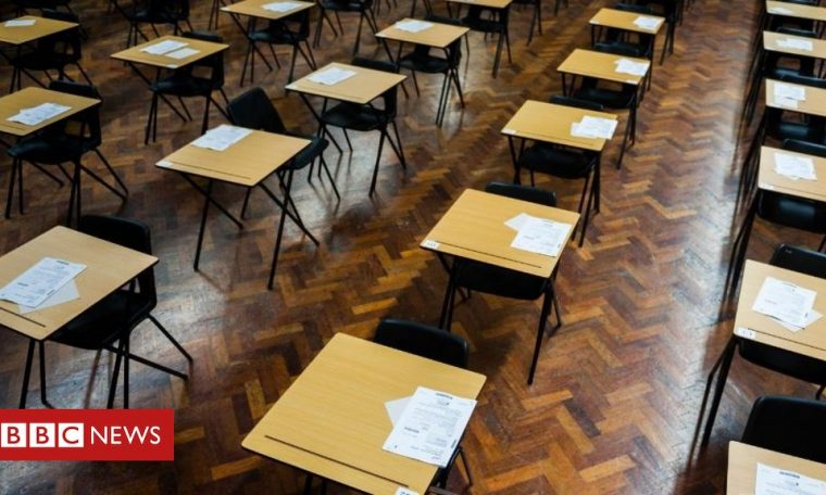 Transfer test: Catholic grammars in Belfast retain academic selection