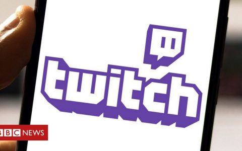 Twitch: Streamers call for a blackout to recognise victims of sexual and racial abuses