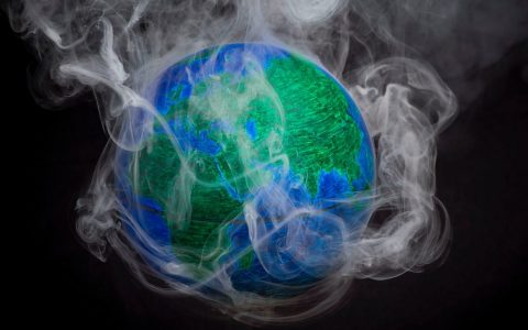 UN launches push for net-zero emissions by 2050