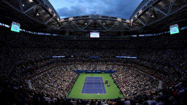 US Open to be held behind closed doors after New York governor gives go-ahead