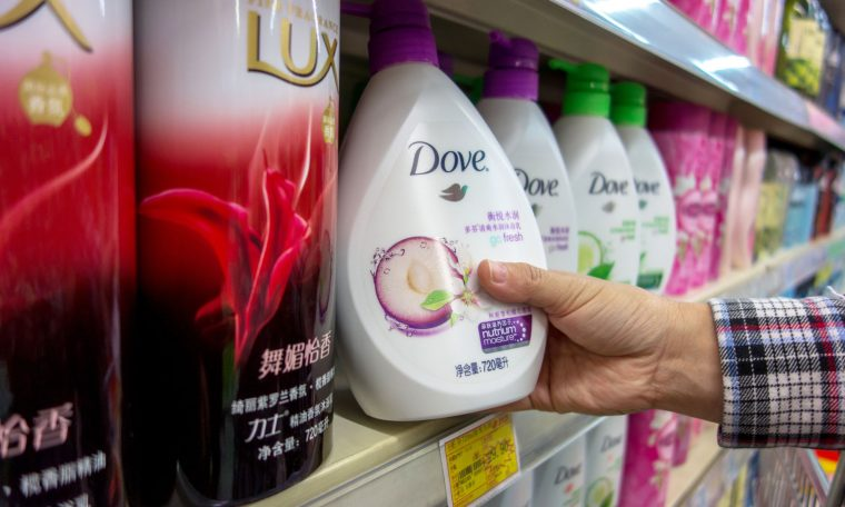 Unilever pauses Facebook and Twitter advertising for rest of 2020