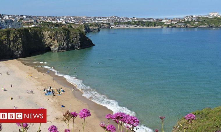 UK holidays: 'The phone has not stopped ringing'