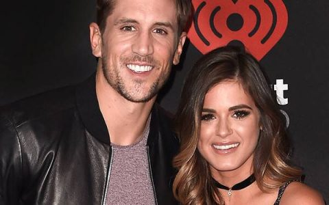 """Why JoJo Fletcher Is """"Excited"""" to Finally Watch Her Bachelorette Season With Jordan Rodgers"""