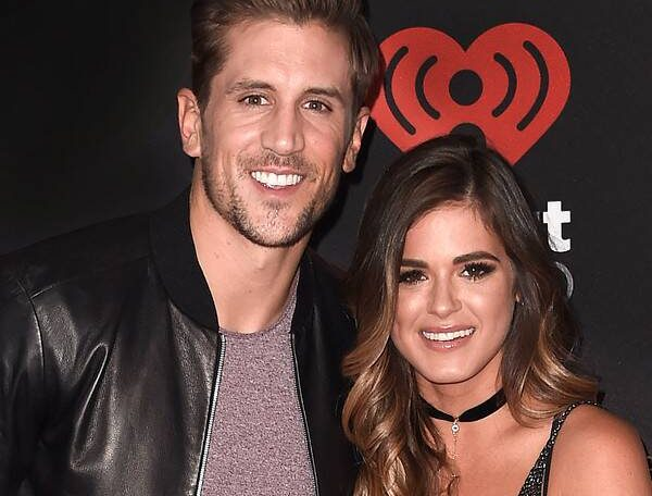 "Why JoJo Fletcher Is ""Excited"" to Finally Watch Her Bachelorette Season With Jordan Rodgers"