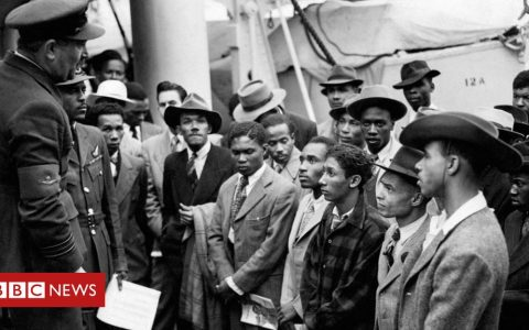 Windrush: 'Grave risk' of scandal repeat, warns review author