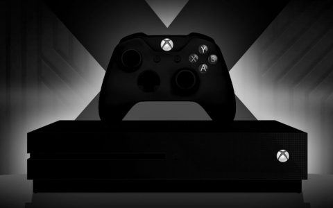 Xbox Series S appears in Microsoft technical documents with a typo