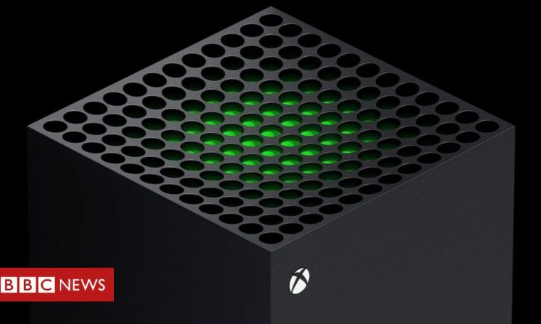 Xbox Series X: Microsoft tailors launch plans for the pandemic