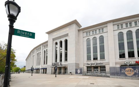 Yankees could train in Bronx after coronavirus spike in Florida