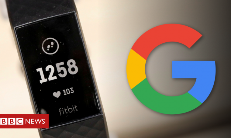 Google's Fitbit takeover probed by EU regulators