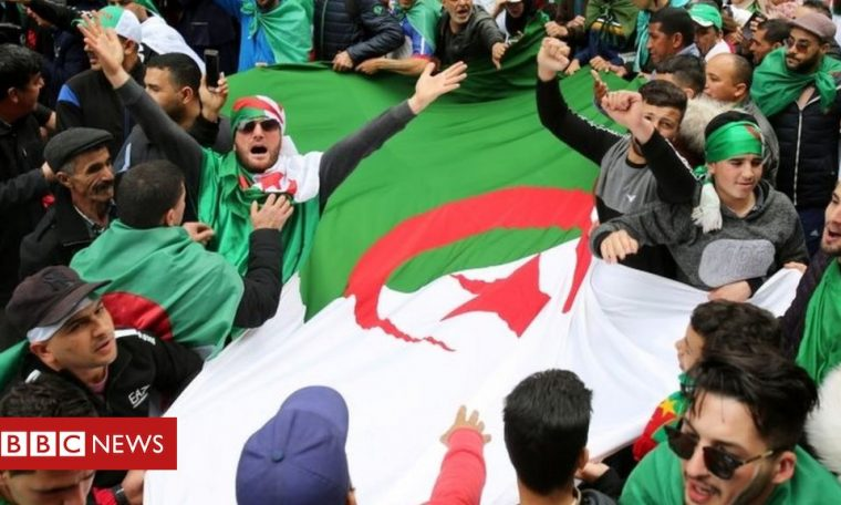 France to return skulls of 24 Algerian anti-colonial fighters, Algiers says