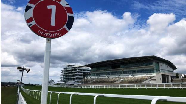 Epsom Derby: English King, Kameko & Mogul lead runners; Aidan O'Brien seeks record
