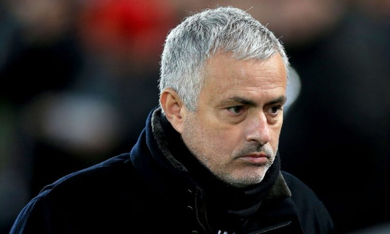 Mourinho 'disturbed' and 'destroyed' by Tottenham defeat at Sheffield United