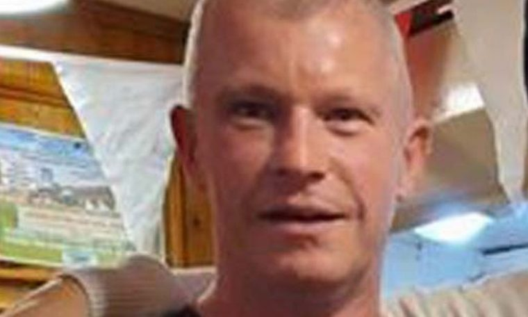 First picture of dad who died after he was 'punched in Screwfix queue jumping row'