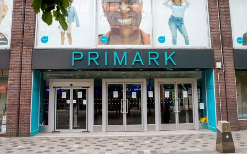 John Lewis, Primark and William Hill set to REJECT £30m bonus handout from Rishi Sunak to keep on staff